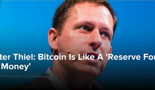 VC Fund Invests Millions Into Bitcoin