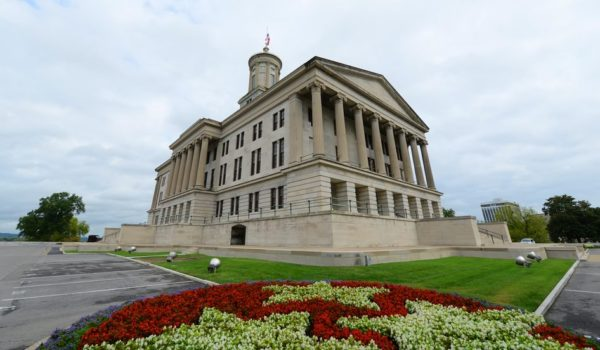 State Retirement Funds in Tennessee Could Face Bitcoin Restriction