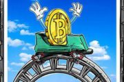 A Dazzling History of Bitcoin's Ups and Downs