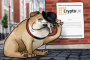 UK: Coinbase, CEX.IO & Other Major Crypto Firms Create First Self-Regulating Trade Body