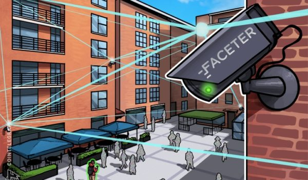 Decentralized Video Surveillance Company Promises to Detect Threats Ahead of Crimes