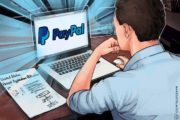 PayPal Files Patent For System To Speed Up Cryptocurrency Transaction Times