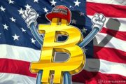 US Congress Includes Crypto In Its Joint Economic Report For The First Time