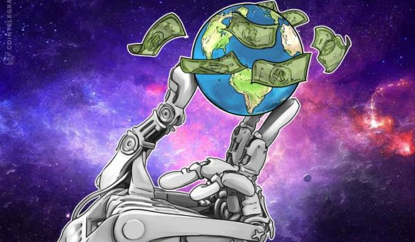 Santander, Ripple Launch First Blockchain Int'l Payment Service For Retail Customers
