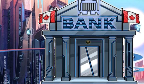 Bank Of Canada Says Blockchain Effective For Securities Settlements, Questions 'Benefits'
