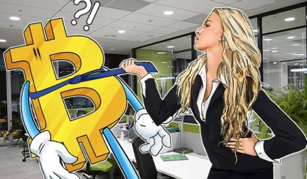 Number of Women Eyeing Crypto Investing Doubled Since Start of Year
