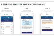 'First Universal Wallet' Supports EOS Mainnet and Offers Free Account Name Registration