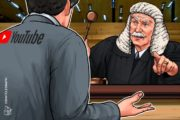 YouTube Added as Defendant in Class Action Lawsuit Against BitConnect