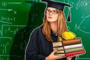 Coinbase Research: 42% of Top 50 Universities Offer at Least One Crypto-Related Class