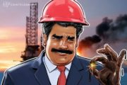 Venezuela to Use Petro as Unit of Account for Salaries, Goods and Services