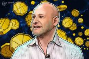 Ethereum Co-Founder Calls 'the Cryptobottom of 2018'