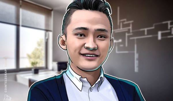 TRON CEO Says He Will 'Rescue' ETH and EOS Developers From Alleged 'Collapse' of Their Platforms