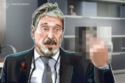 McAfee to Lead 2020 Presidential Campaign 'in Exile' After Alleged IRS Indictment