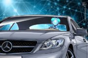 Mercedes-Benz to Use Blockchain Tech for Sustainable Transaction Book, Supply Chains