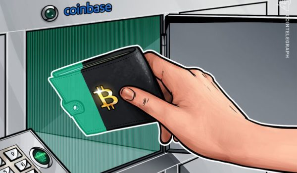 US Crypto Exchange Coinbase Adds Bitcoin Support to Coinbase Wallet App