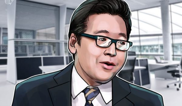Bitcoin Price Breakout Scheduled for August, Says Fundstrat's Tom Lee