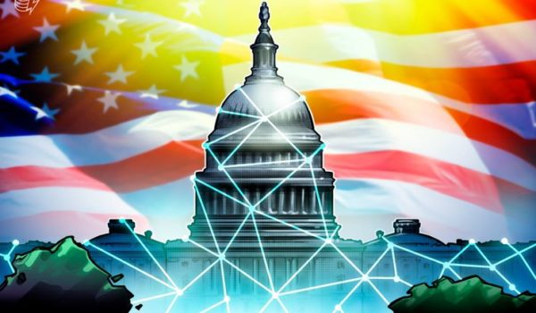 Republican Leader Claims Blockchain Can Make US Government More Efficient