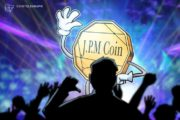 Ripple CEO Says JPM Coin Lacks Interoperability: 'Just Use the Dollar, I Don't Get It!'