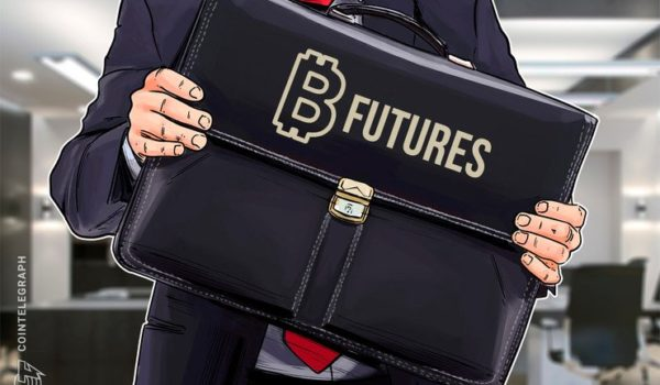 LedgerX Makes Bid to Launch Physically-Settled BTC Futures Product for Retail Investors