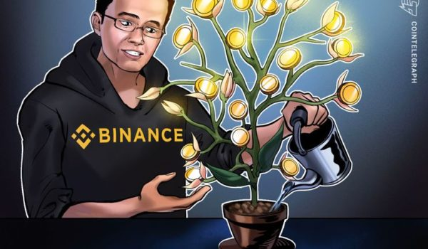 Why Binance, the World's Biggest Crypto Exchange, Is Enthusiastic About Stablecoins