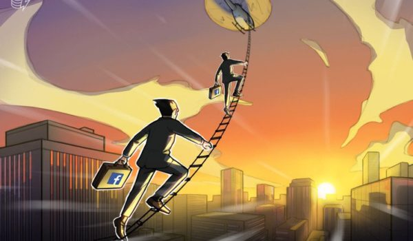 Facebook Onboards Two Former Coinbase Compliance Experts