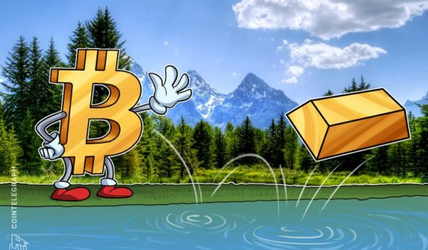 Grayscale to Launch Pro-Bitcoin Ads 'Drop Gold' on Social Media, Linear TV