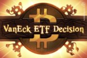SEC Postpones VanEck Bitcoin ETF, Yet Again. Should We Expect an Approval in 2019?