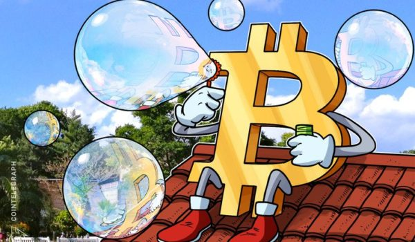 ShapeShift's Voorhees: Bitcoin Won't Become Trillion-Dollar Asset Without More Bubbles