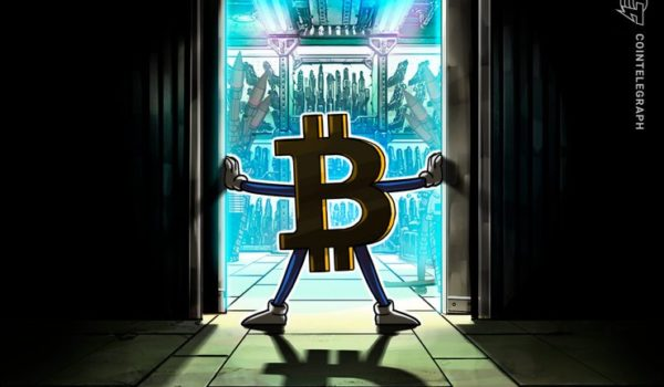 Worsening US-China Trade War Is Behind BTC Price Rise, Digital Currency Group CEO Claims