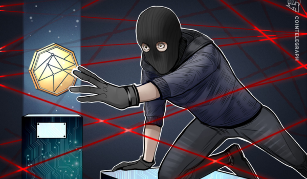 Ex-Microsoft Employee Arrested for $10 Million Crypto Theft