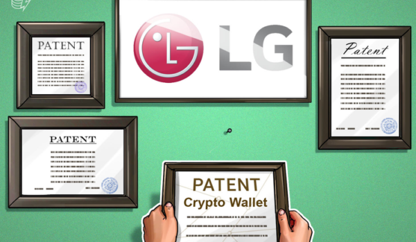 LG Applies for 'ThinQ Wallet' Crypto Wallet Trademark in the US