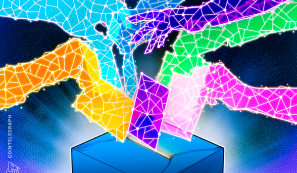 Utah County Becomes 3rd US Jurisdiction to Launch Blockchain Voting