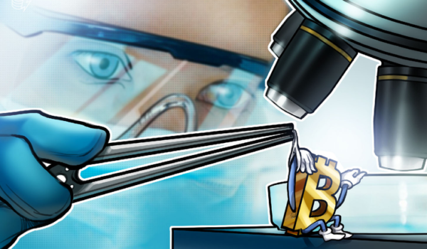 Researchers: Bitcoin Price Drop Not Caused by $3B Ponzi BTC Dump