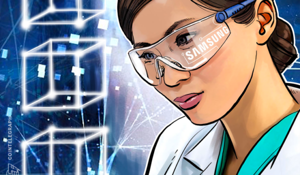 Samsung Discreetly Adds Bitcoin Support to Blockchain Keystore