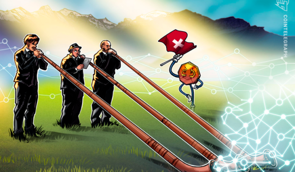 65,000 Swiss Retailers Will Soon Be Able to Accept Bitcoin