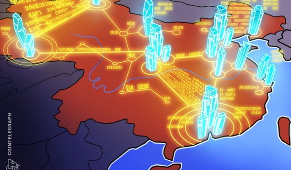 China's Dive Into Blockchain, Digital ID Spurs Rest of World to Action