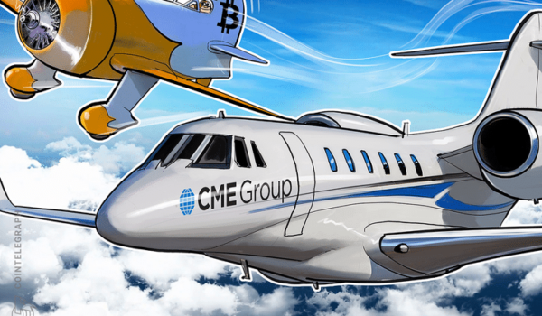 CME Group Announces Launch Date of Options on Bitcoin Futures Product