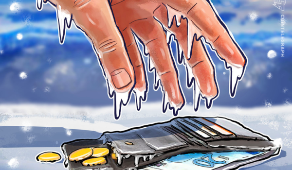 Chinese Court Freezes $676K in Assets of Bitmain Manufacturing Subsidiary