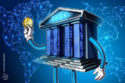 Former Barclays Exec to Launch UK's First Regulated Crypto Bank in 2020