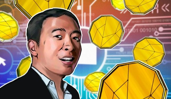 US Presidential Candidate Andrew Yang Talks Crypto Ahead of Iowa Caucuses