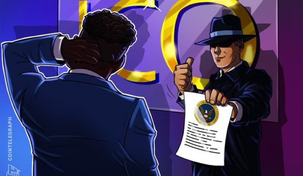 US SEC Charges Convict and Associates for $30M Fraudulent ICO