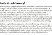 IRS Does Not Consider Fortnite Money as Virtual Currency After All