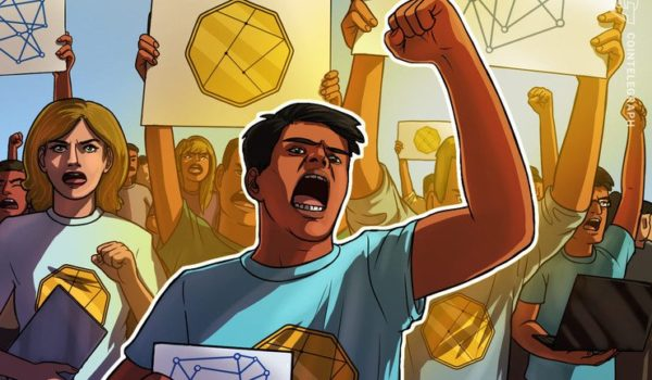 Steem Community Stands Its Ground Amid Tron Takeover