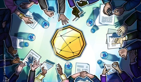 UK Gov't Includes Blockchain in Negotiation for US Free Trade Agreement