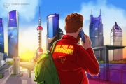 Shanghai Man: China's annual ban explained, 'crypto crash' trending ... and more