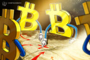 Bitcoin dominance cycle suggests the 2017 crypto rally could repeat