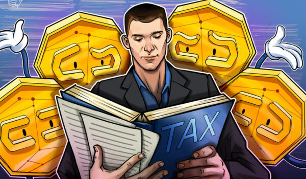 H&R Block needs clear regulations before dealing with crypto taxes, CEO says