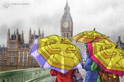 Crypto firms not meeting AML standards, says UK minister