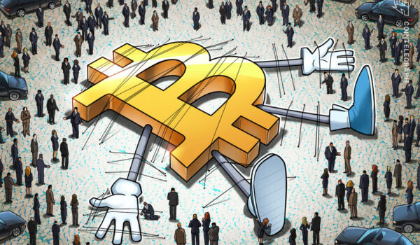 Greenpeace: Bitcoin energy problem speaks to wider challenge for internet's future