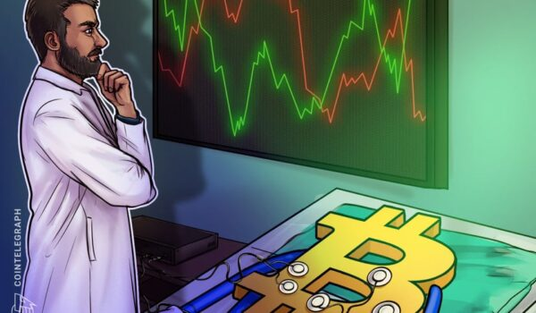Bitcoin can still drop to $20K but holding remains winning strategy, data shows